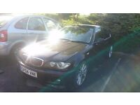 BMW E46, 320ci Coupe, 2.2, 6 cylinders, 170 BHP, 2004, 125K low miles, FSH, Fully Loaded, Automatic