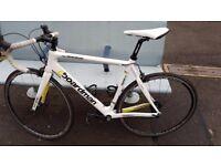 Road bike Boardman Team Carbon LTD Frame size 55.5cm