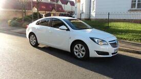 Vauxhall Insignia 2.0 CDTi SRi 5dr Automatic 2014 (64) ( Not ford Mondeo / Audi a4 / Passat ) £ 6950