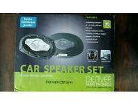 6x9 car speaker