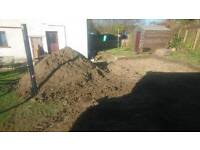 Free quality topsoil