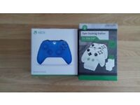 Xbox One S Controller & Charging Dock Station