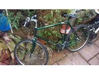 Claud butler xl bike
