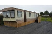 Mobile home for sale Montrose 35×12