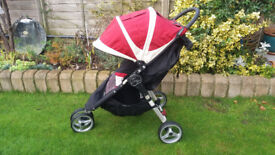 Baby Jogger City Mini Pushchair - Stroller - Buggy
