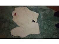 Childs Karate Suit Age 4-6 years
