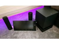 Sony BDV-L600 Home Cinema System