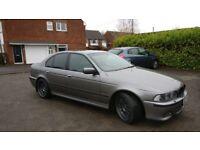 BMW 525d M-Sport 2003