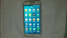 Samsung galaxy s5 g9600f 16gb on orange t and virgin network