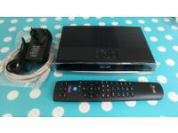 BT Humax DTR-T2100 Youview Box
