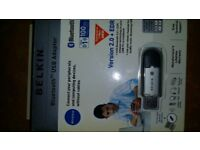 BELKIN Bluetooth USB Adapter Version 2.0 + EDR