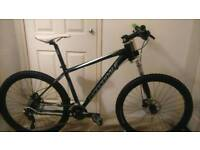 Cannondale Trail SL3 *Lefty Conversion *