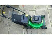 John Deere jx85 lawnmower