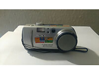 Sony Cyber-shot 2.1 MP Model DSC-P50 Digital Camera in excelent condition With Charger & 64mb Card