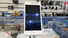 Samsung A3 WHITE, 16GB, no simlock - you can use it with any network provider, with charger