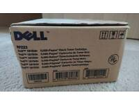 Dell laser toner cartridge