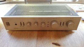 Pioneer SA-420 Stereo Amplifier