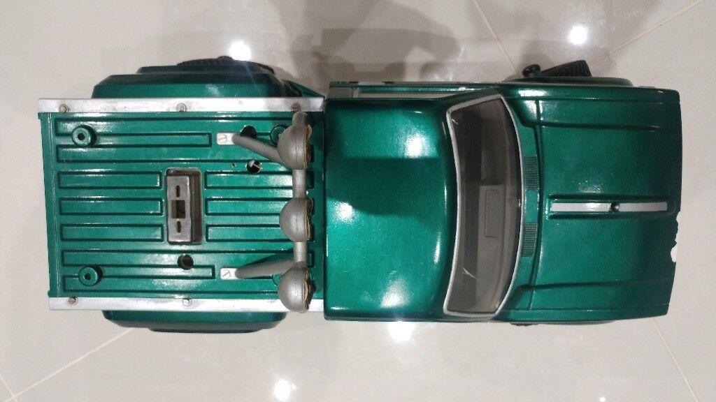 Tamiya vintage Toyota hilux 1981