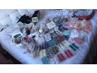 Gel nail n Acylic nail set up £300