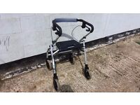 Lightweight Rollator Mobility walker