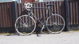 Bike vintage - Raleigh Pursuit