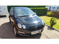 Smart ForFour Pulse 1.1 litre