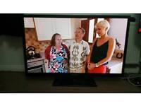 "Samsung ps51d450 51"" plasma tv none smart"