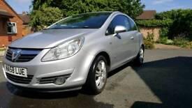 Vauxhall Corsa cdti 1.3