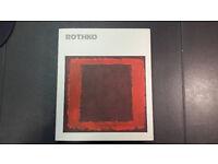 Rothko (Shadows of Light:Mark Rothko's Late Series)