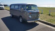 1977 Volkswagen Kombi Van/Minivan Dover Heights Eastern Suburbs Preview