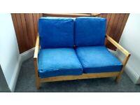 IKEA Lillberg sofa