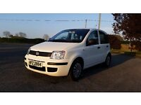 *!*LOW MILES*!* 2011 Fiat Panda 1.2 Active **FULL YEARS MOT* *ONE OWNER FROM NEW* *£30 YEAR ROAD TAX