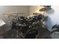 Mapex M Series 6 Piece Drum Kit