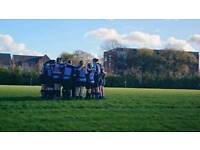 Women's Rugby - Liverpool Collegiate Ladies RUFC