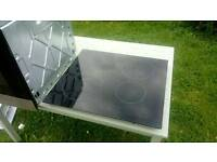 Ikea electric fan oven