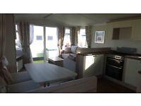 2 Bedroom Static Caravan For Sale, Cromer Norfolk
