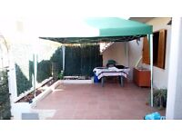 Duplex for rent in Santa Pola Spain