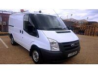 Finance - £115 Per Month - Ford Transit 300 - Ex Bt - 1 Owner - FSH - 1 Year MOT - Warranty-260 -280