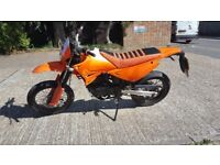 2014 pulse adrenaline 125cc ***VIDEO INCLUDED***