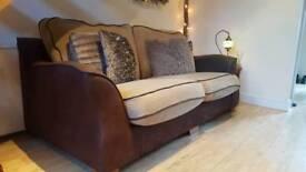 Brown & Beige Sofas