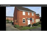 2 BED GROUND FLOOR APARTMENT/FLAT LEICESTER GOOD TRAIN LINKS