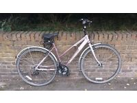 Dawes Discovery Ladies Bike For Sale