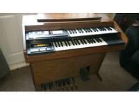 Hammond Organ