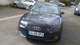 Audi A6 / Automatic / diesel / 2.0