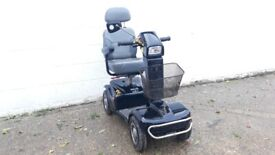 MOBILITY SCOOTER road or pavement Rascal 388xl NEW BATTERIES ** I Can Deliver **