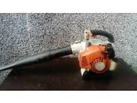 Stihl bg85 blower