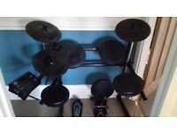 Session Pro DD505 Electric Drum Kit For Sale