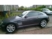 Chrysler Crossfire 3.2l Coupe