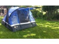 Tent Hi Gear Gobi Elite 4 man tent good condition