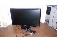 ACER (S271HLAbid) Full HD 27 INCH LED Monitor